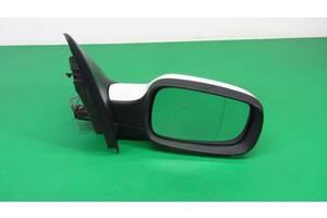 Зеркало боковое правое Рено Мегане 2 на семь проводов
