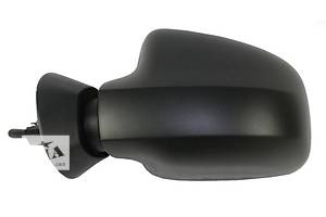 Новые Зеркала Dacia Sandero