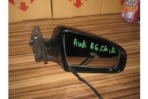 б/у Зеркала Audi A6