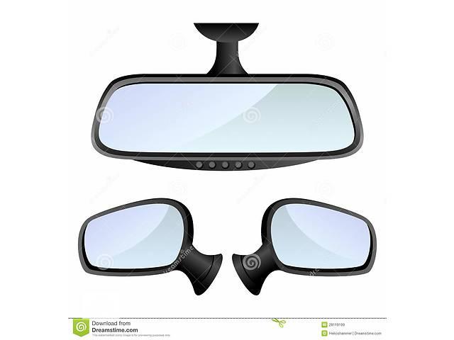 бу  Зеркало для легкового авто Mazda CX-9 в Киеве