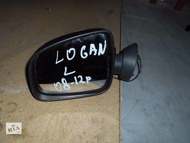 продам Зеркало для Renault Logan 2008-2012р. бу в Львове