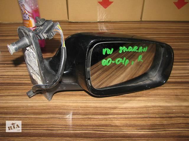 зеркало для Volkswagen Sharan 1995-00 9pin- объявление о продаже  в Львове