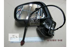 Новые Зеркала Nissan TIIDA