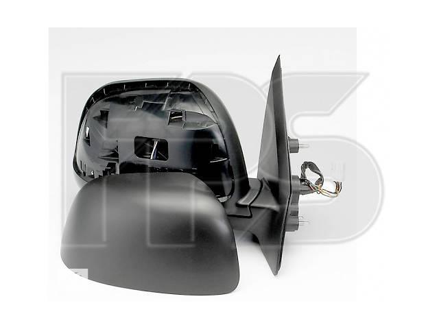 продам Зеркало правое, электро регулеровка с обогревом на Mitsubishi Outlander,Мицубиши Оутлендер 07-09 бу в Киеве