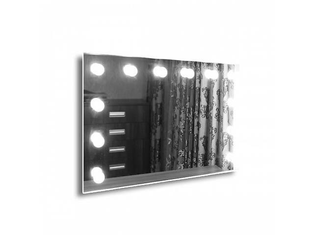 купить бу Зеркало с подсветкой Шах Софи в Чернигове