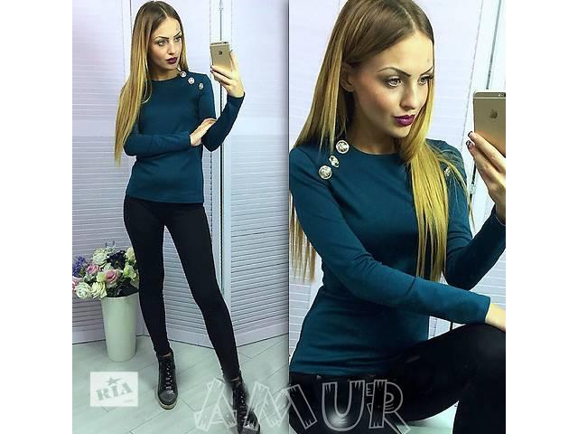 продам Женская стильная кофта бу в Одессе