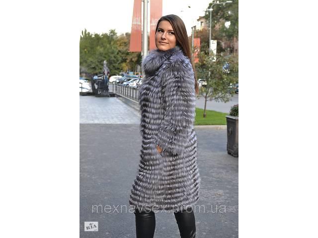 Кардиган из чернобурки 110см - Верхній жіночий одяг в Києві на RIA.com 25835a40c3e7d