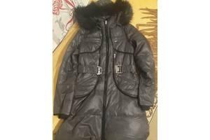 Кожанная женская куртка Dolce Daniela - Верхній жіночий одяг в ... 13efc55167ccb