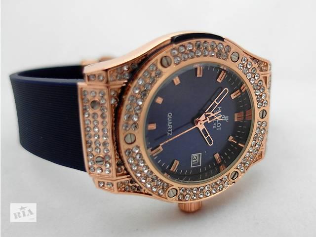 бу Женские часы HUBLOT - Geneve cristal (6 цветов) в Харькове