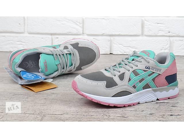 Жіночі кросівки Asics Gel lyte V (Pink   White)- объявление о продаже в 3113957a05ce6