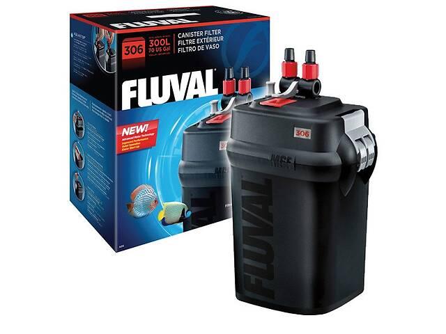 бу Аквариумный фильтр Fluval 306 в Львове