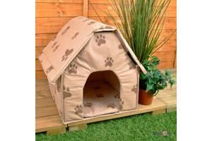Домик для собак и кошек Portable Dog House Будка
