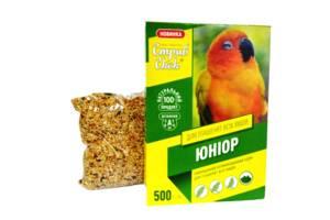 Корм Прыг и Скок Юниор для птенцов всех видов 500 г
