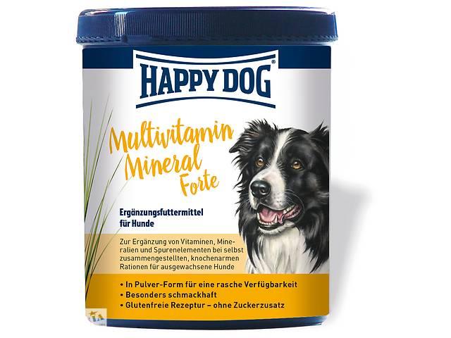 бу Кормовая добавка Happy Dog Multivitamin Mineral для собак 400 г (3794) в Киеве