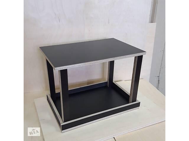 продам Годівничка для пташок-конструктор, заготівля з вологостійкої фанери ламінованої бу в Харкові