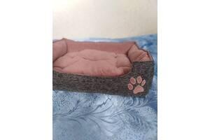 Лежанки (спальне місце, будиночок) для тварин собак, кішок і т.д.