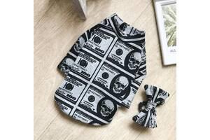 Одежда для животных по низким ценам! Стильный джемпер для вашего любимца