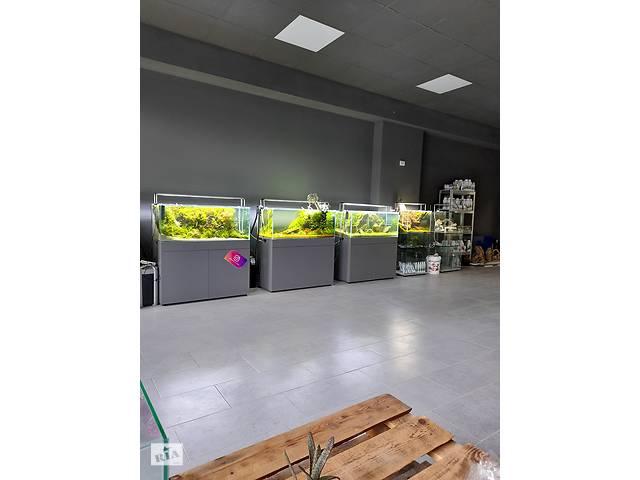 продам Студия аквариумов бу в Виннице