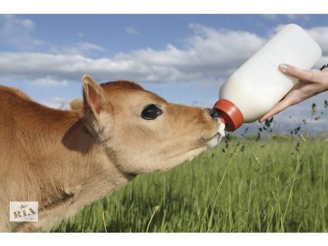 купить бу Сухое молоко заменитель цельного для телят и поросят в Сумах