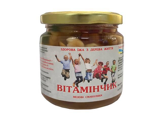 купить бу Витаминчик Мед Карпат 240 г в Киеве