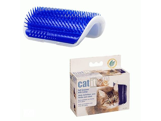 Інтерактивна іграшка - чесалка для кішок Catit SKL11-291352- объявление о продаже  в Харкові