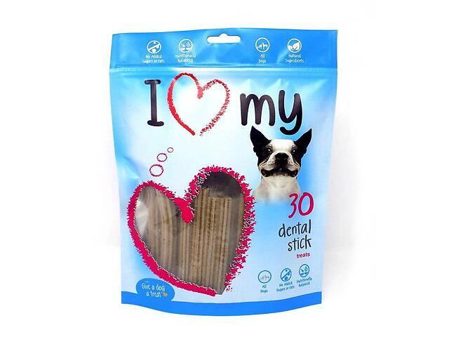 Жевательные палочки I Love My Dog 600 г (72270)- объявление о продаже  в Киеве