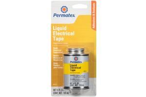 Рідка ізолента для проводів Permatex® Liquid Electrical Tape – 85120