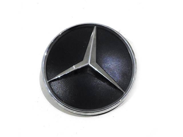 Значок на задні двері (Эмблема, Емблема, Хромированные накладки, Хромовані накладки, Значок) Mercedes Sprinter W906- объявление о продаже  в Тернополе