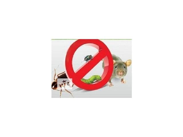 продам знищення шкідливих комах тарганів, харчової молі, клопів, бліх, кліщів бу в Виннице