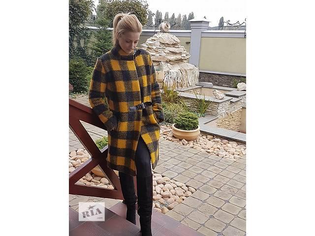 купить бу зимнее женское пальто зима в Киеве