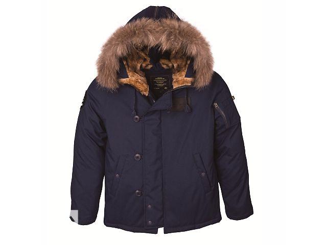 Зимняя куртка N-2B Elevon Alpha industies USA- объявление о продаже  в Киеве