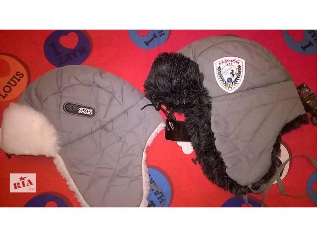 продам Зимняя шапка на мальчика опт цена бу в Бердичеве