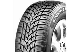 Зимние шины Lassa Snoways 4 (195/60 R15)