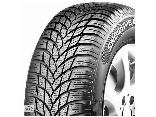 продам Зимние шины Lassa Snoways 4 (195/60 R15) бу в Виннице