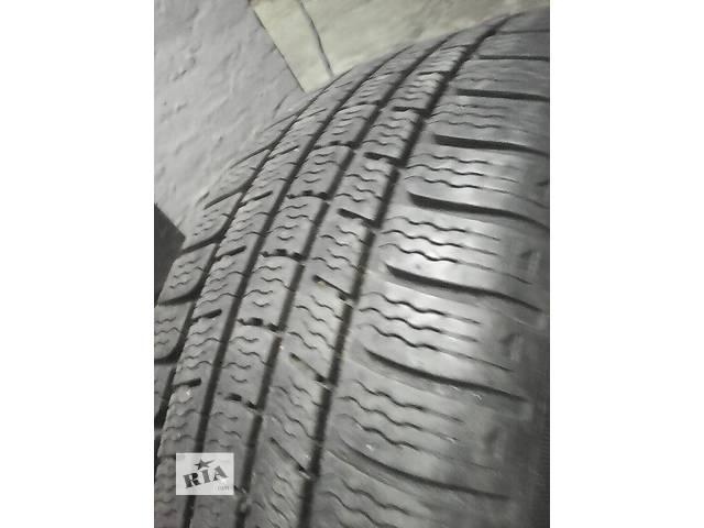 продам Зимние Шины Michelin Pilot 225/60 r 16Б/у для легкового авто бу в Киеве