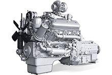 Двигатель для грузового авто