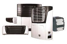 Холодильная установка на рефрижератор