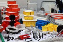Монтажне обладнання