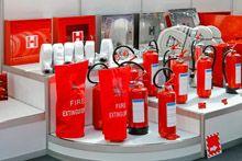 Системи і засоби пожежної безпеки