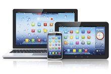 Компьютеры и телефоны