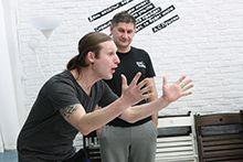 Курсы актерского и ораторского мастерства