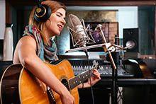 Уроки музики і вокалу