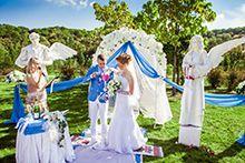 Свадебные услуги (общее)