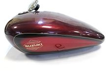 Паливна система для мотоциклів