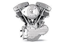 Двигатель для мотоциклов