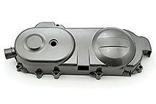 Левая крышка двигателя для мотоциклов