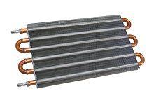 Радиатор масляный для спецтехники