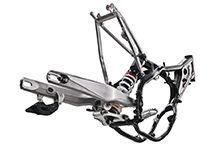 Детали подвески для мотоциклов