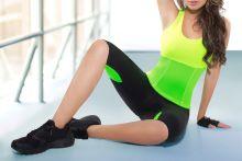 Одяг для схуднення