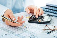 Бугалтерські послуги